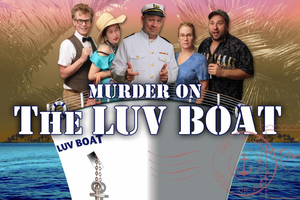 Luv Boat Cast